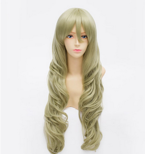 15 Colors Lolita Cosplay Curl Wig 80cm SP152579 - SpreePicky  - 15