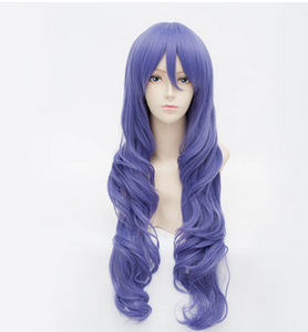 15 Colors Lolita Cosplay Curl Wig 80cm SP152579 - SpreePicky  - 6