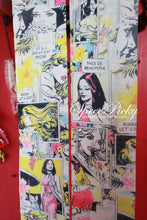 Load image into Gallery viewer, {3 For 2}Cartoon Manga Printing Tights SP130059 - SpreePicky  - 3