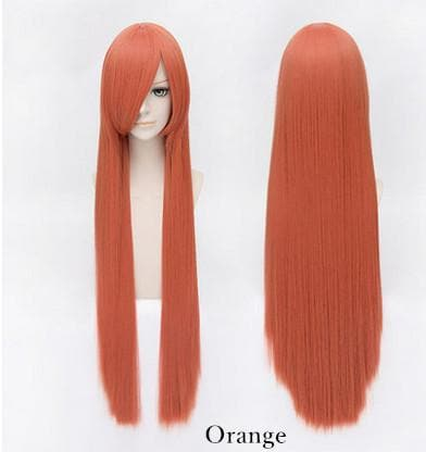 20 Colors Cosplay Long Straight Wig 100 CM SP152549 - SpreePicky  - 6