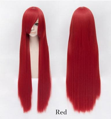20 Colors Cosplay Long Straight Wig 100 CM SP152549 - SpreePicky  - 8