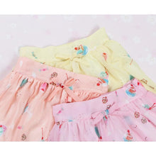 Load image into Gallery viewer, 3 Colors Kawaii Cupcake Printing Chiffon Skirt SP140996 - SpreePicky  - 5