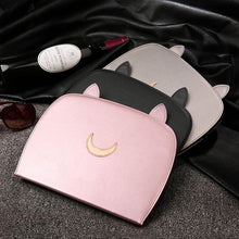 Load image into Gallery viewer, 3 Colors Kawaii Sailor Kitty Ipad Case SP1710402