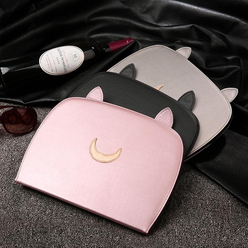 3 Colors Kawaii Sailor Kitty Ipad Case SP1710402