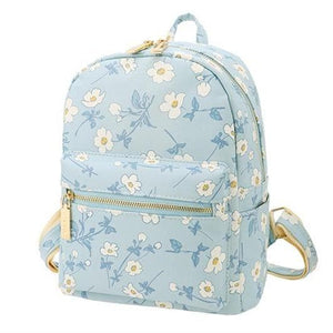 3 Colors Little Daisy Backpack SP152533 - SpreePicky  - 3