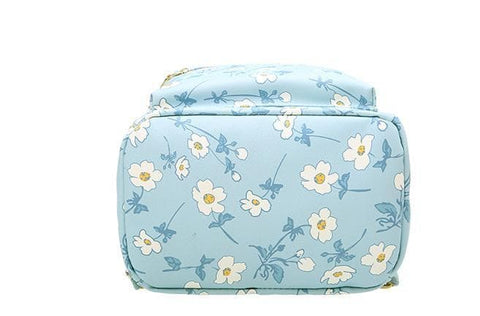 3 Colors Little Daisy Backpack SP152533 - SpreePicky  - 7