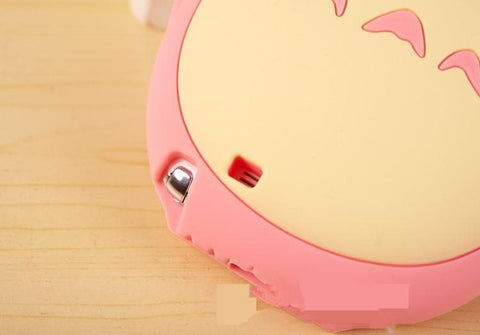 4 colors Totoro Phone Case SP153334 - SpreePicky  - 10