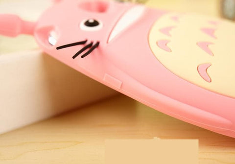 4 colors Totoro Phone Case SP153334 - SpreePicky  - 6