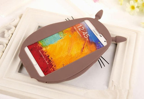 4 colors Totoro Phone Case SP153334 - SpreePicky  - 7