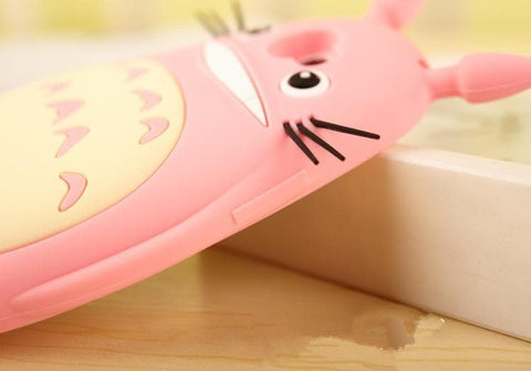 4 colors Totoro Phone Case SP153334 - SpreePicky  - 8