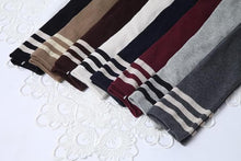 Load image into Gallery viewer, [3 for 2] Taller Girls! 8 Colors Stripes Thigh High Long Socks SP153727 - SpreePicky  - 12