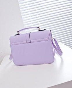 4 Colors Candy Shoulder Bag SP152442 - SpreePicky  - 6