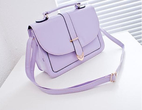 4 Colors Candy Shoulder Bag SP152442 - SpreePicky  - 5