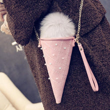Load image into Gallery viewer, 4 Colors Ice Cream Shoulder Bag SP164814 - SpreePicky FreeShipping