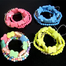 Load image into Gallery viewer, 4 Colors Macarons Bracelets SP152546 - SpreePicky  - 2