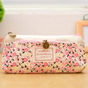 4 Colors Mori Girl Stationery Bag Storage Bag SP153123 - SpreePicky  - 7