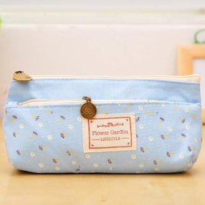 4 Colors Mori Girl Stationery Bag Storage Bag SP153123 - SpreePicky  - 6