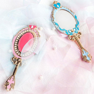 4 Colors Sailor Moon Magical Girl Mirror SP1710148