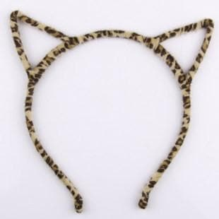 4 Colours Kawaii Kitty Ears Hair Band SP154106 - SpreePicky  - 4