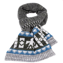 Load image into Gallery viewer, 4 Colours Man Style Winter Scarf SP154068 - SpreePicky  - 3