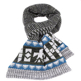 4 Colours Man Style Winter Scarf SP154068 - SpreePicky  - 3