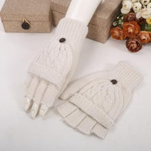 Load image into Gallery viewer, 5 Colors Adorable Winter Knitted Gloves SP154064 - SpreePicky  - 6