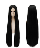 6 Colors Cosplay ONE PIECE Boa Hancock Long Straight Wig 100cm SP152564 - SpreePicky  - 7