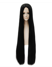 Load image into Gallery viewer, 6 Colors Cosplay ONE PIECE Boa Hancock Long Straight Wig 100cm SP152564 - SpreePicky  - 8