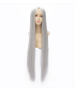 6 Colors Cosplay ONE PIECE Boa Hancock Long Straight Wig 100cm SP152564 - SpreePicky  - 3