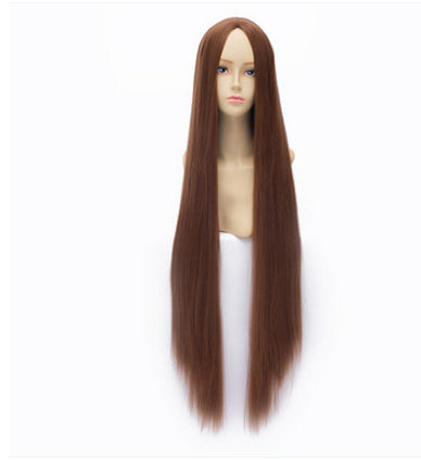 6 Colors Cosplay ONE PIECE Boa Hancock Long Straight Wig 100cm SP152564 - SpreePicky  - 6
