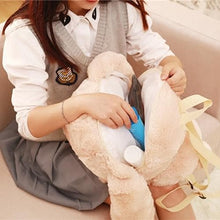 Load image into Gallery viewer, 5 Colors Cute Bunny Plush Backpack SP1811959