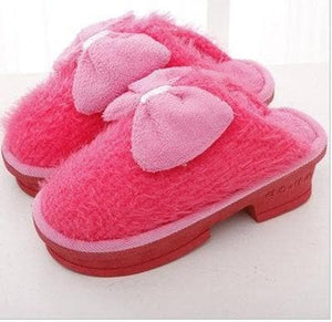 5 Colors Fluffy Candy Home Slippers SP154108 - SpreePicky  - 8