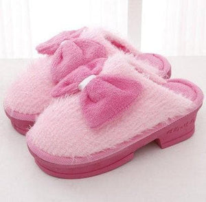 5 Colors Fluffy Candy Home Slippers SP154108 - SpreePicky  - 6