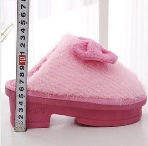 5 Colors Fluffy Candy Home Slippers SP154108 - SpreePicky  - 14