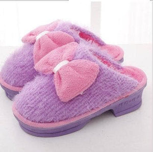 5 Colors Fluffy Candy Home Slippers SP154108 - SpreePicky  - 7