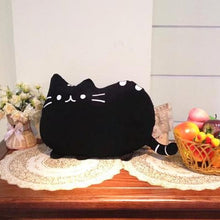 Load image into Gallery viewer, 5 Colors Kawaii Fat Cat Cushion Doll SP1812266