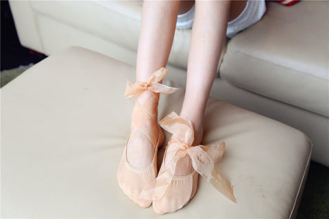5 Colors Lace Bandage Lolita Ballet Socks SP168169