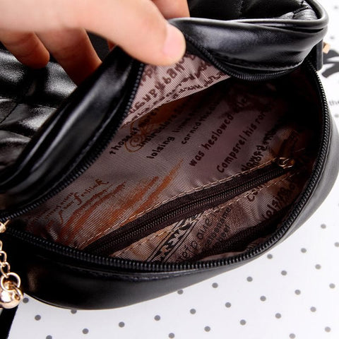 5 Colors Little Crown Shoulder Bag SP154297 - SpreePicky  - 14