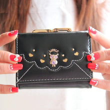 Load image into Gallery viewer, 5 Colors Little Owl Wallet Purse SP153527 - SpreePicky FreeShipping