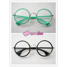Load image into Gallery viewer, 5 Colors Retro Big Round Eyes Glasses SP141333 - SpreePicky  - 6