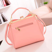 Load image into Gallery viewer, 5 Colors Sweet Bowknot Hand Bag/Shoulder Bag SP165204