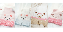 Load image into Gallery viewer, 5 Colors Kawaii Animals Fleece High Waist Warming Shorts SP164922 - SpreePicky  - 2