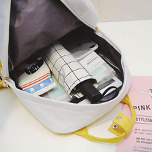 Load image into Gallery viewer, 6 Colors Harajuku Milk Printing Backpack SP1812106
