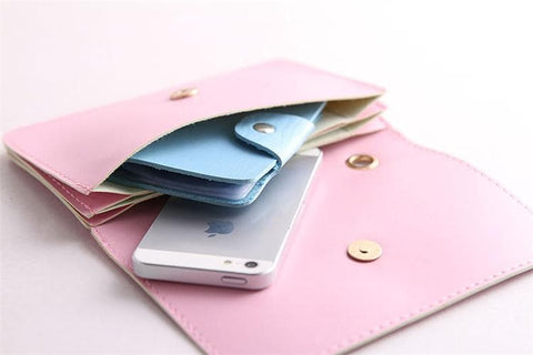 6 Colors Mini Candy Phone Bag SP154422 - SpreePicky  - 14