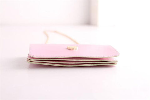 6 Colors Mini Candy Phone Bag SP154422 - SpreePicky  - 13