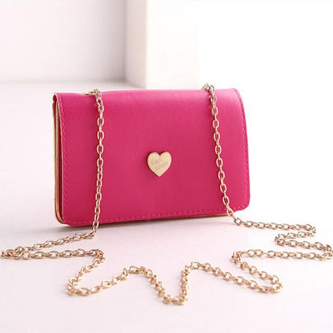 6 Colors Mini Candy Phone Bag SP154422 - SpreePicky  - 5