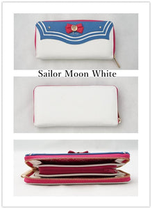 6 Colors Sailor Moon Series Wallet Can Pack IPhone 6 SP152319 - SpreePicky  - 9
