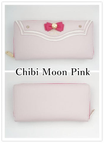 6 Colors Sailor Moon Series Wallet Can Pack IPhone 6 SP152319 - SpreePicky  - 11