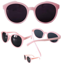Load image into Gallery viewer, 6 colors Large Round Sun Glasses SP152768 - SpreePicky  - 3