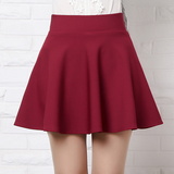 A-Line Mini Pant-Skirt SP179661